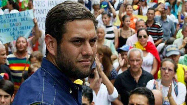 Abogado del diputado Requesens informó que decisión del caso se conocerá el 1 de julio
