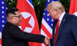 Donald Trump se reunirá con Kim Jong Un esta noche en Vietnam