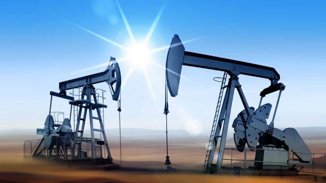 Petróleo y la ventana de oportunidad, Juan Fernández