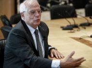 Eurodiputados piden a Borrell condenar hechos denunciados por la ONU contra el régimen madurista