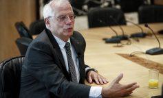 Borrell abordará crisis migratoria venezolana en visita a Colombia