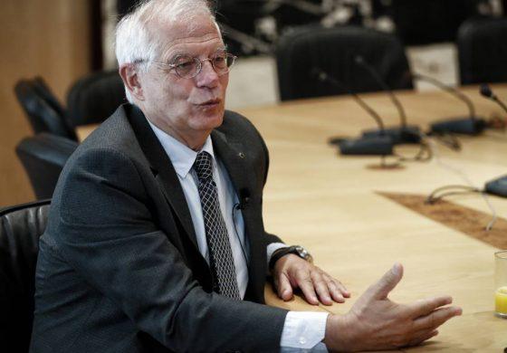 Borrell insiste en que sanciones no deben impedir ayudar a Cuba o Venezuela