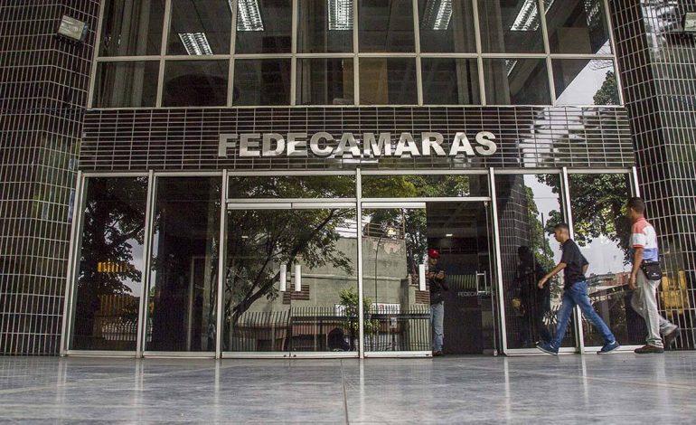 Consecomercio y Fedecámaras trabajarán este jueves y viernes