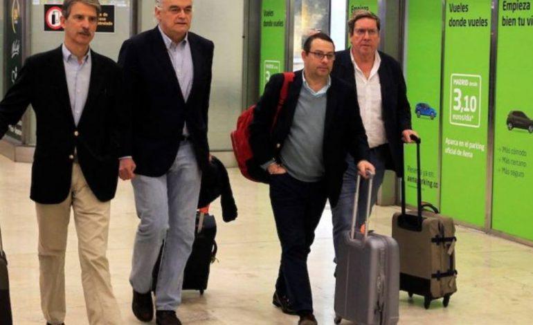 Eurodiputados viajarán a Cúcuta para apoyar con la ayuda humanitaria de Venezuela