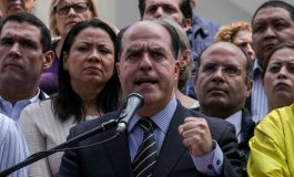 Borges: La peor invasión que ha sufrido Venezuela es la de los militares cubanos