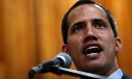 Guaidó condenó la detención de equipo de Univisión por el régimen de Nicolás Maduro