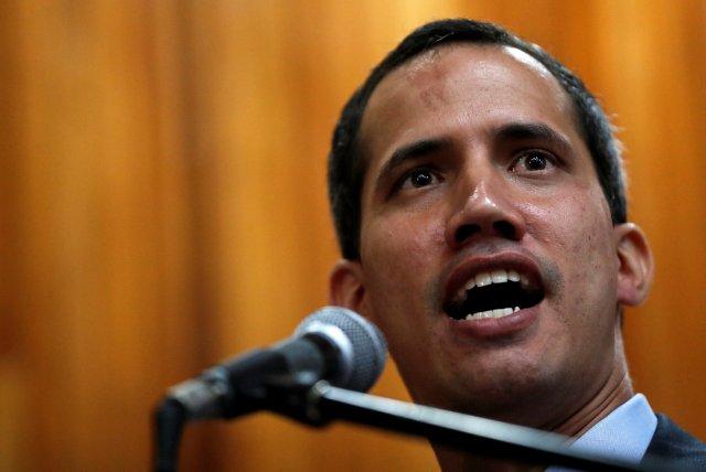 Guaidó viajará a Brasil para encontrarse con Jair Bolsonaro