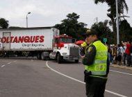 Coordinador designado por Guaidó para la ayuda humanitaria negó que se hayan dañado alimentos en Cúcuta