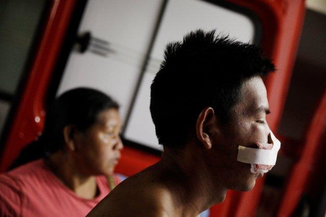 Comunidades indígenas de Venezuela viven en la miseria por falta de atención del Estado