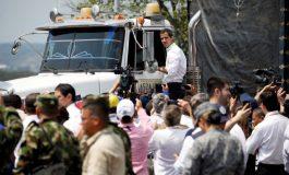 Guaidó y Pence se reunirán tras episodios del 23F