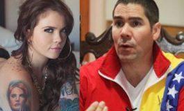 Venezolana aseguró que Winston Vallenilla le ofreció 5.000 dólares por acostarse con ella
