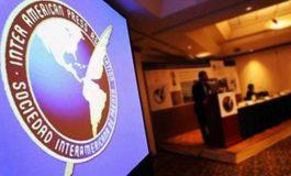 La SIP rechazó la detención de periodistas de Univisión en Venezuela