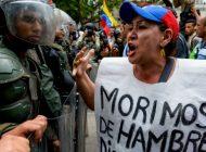 OVCS confirmó que el en primer semestre de este año hubo el doble de protestas de 2018 en Venezuela