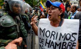 ¡Doloroso! La inseguridad alimentaria afecta a 80% de los hogares en Venezuela