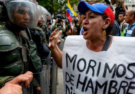 AFP: Crisis venezolana acelera el proceso de las negociaciones