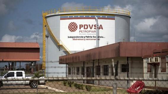 Pdvsa se desmorona  y las repercusiones son globales, según Al Navio