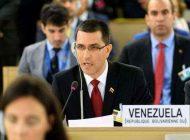 Arreaza desmintió que sedes diplomáticas en el exterior se hayan suscrito a los representantes de Guaidó