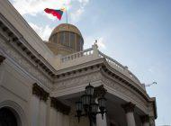 Asamblea Nacional discutirá sobre el desarme de civiles este martes