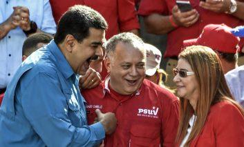 Marco Rubio: tengo información  del señor  de la droga que sale de El Furrial