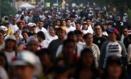 Inicia el Venezuela Aid Live en el puente de Tienditas