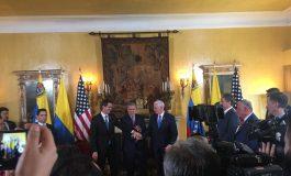Guaidó ya se encuentra en la reunión del Grupo de Lima