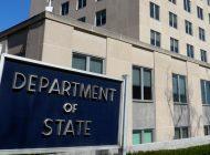 EEUU: Presencia de Delcy Rodríguez en Madrid va contra sanciones