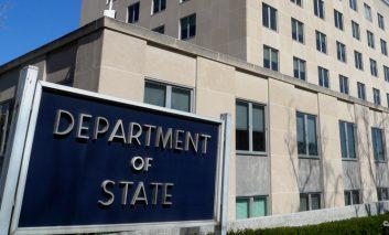 ¡Sin piedad! Departamento de Estado revocó visas a 340 rojos rojitos
