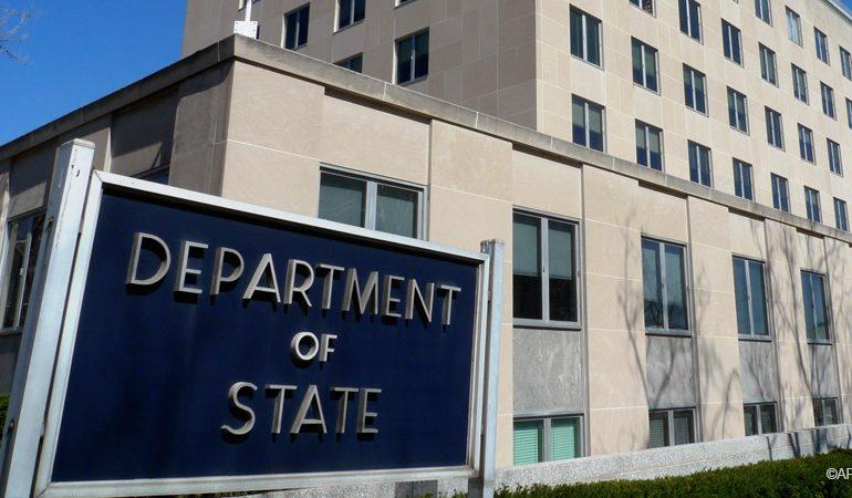 Departamento de Estado de EEUU reconocerá valentía de militares que se pasen al lado democrático