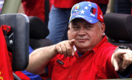 ABC: Diosdado Cabello lidera persecución contra diputados de la AN