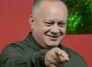 A Cabello no le sorprende acciones de Hugo Carvajal