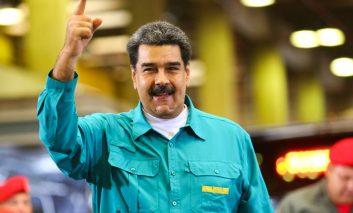 Maduro adelantó días no laborales para que los venezolanos trabajen menos en carnaval