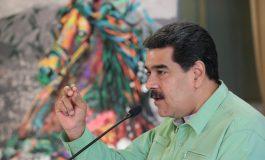 Maduro decreta la vagancia, por Emiro Albornoz León