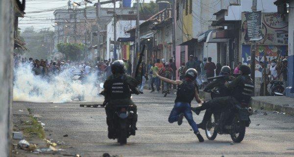 Foro Penal registró 107 arrestos, siete asesinatos y 58 heridos de bala en febrero