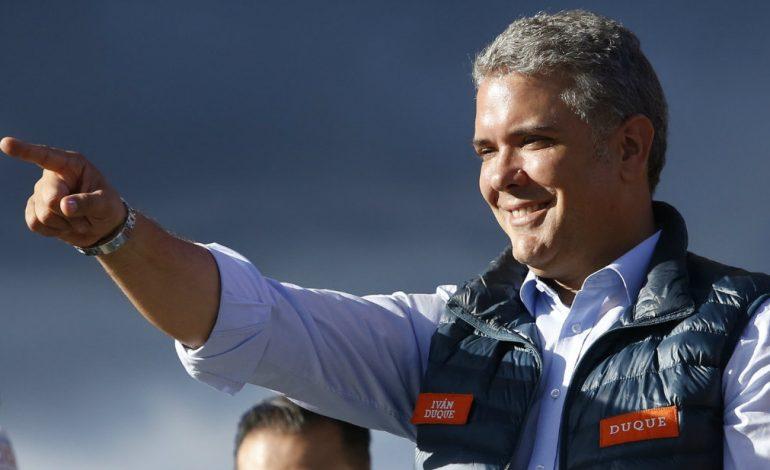 Duque confirmó que capturaron al autor intelectual del atentado en Bogotá