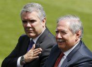 Duque a congresista de EEUU: Es necesario afianzar sanciones y cerco diplomático a Venezuela