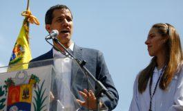 Según estudio, 81.4% de los venezolanos quiere que Guaidó regrese rápidamente a Venezuela