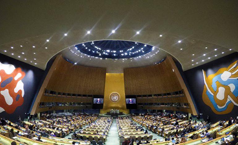 Trump asumirá las riendas de la lucha por Venezuela en la ONU