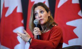 Gobierno de Canadá evalúa imponer nuevas sanciones al régimen de Nicolás Maduro