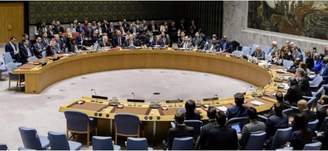 Consejo de Seguridad votará este jueves una resolución sobre Venezuela