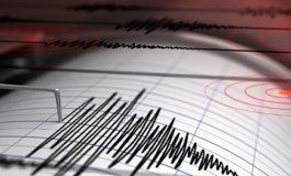 Sismo de 5.5 se registró este domingo en el norte de Chile