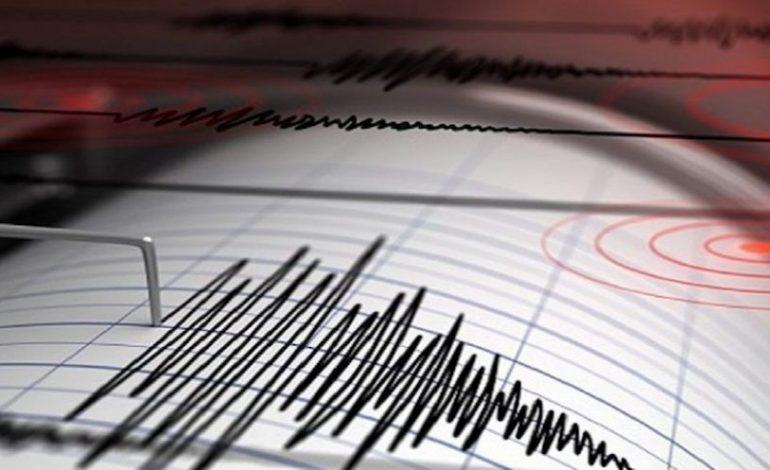 Terremoto de magnitud 6.2 se registró este viernes al sur de Filipinas