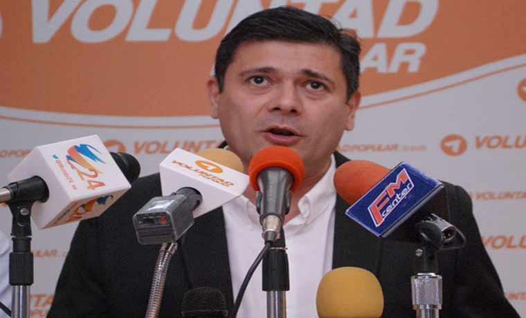 Diputado de la AN y su primo fueron envenenados con burundanga en Cúcuta