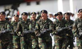 Carlos Rotondaro aseveró que hay crisis entre los militares venezolanos por la politización
