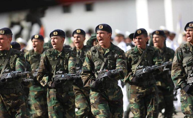 GNB molestó a funcionarios migratorios colombianos en la frontera