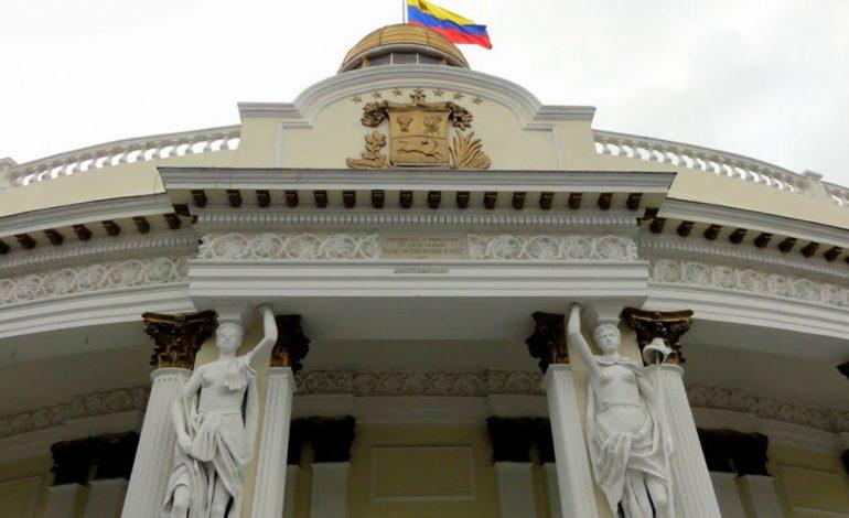 Parlamento venezolano solicitará ante la OEA medidas cautelares de protección para todos los diputados