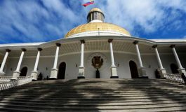"""""""Quórum virtual"""", propuesta que permitirá a diputados venezolanos perseguidos participar en las sesiones"""