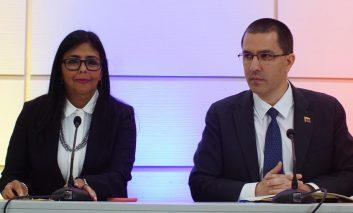 Régimen de Maduro cierra fronteras con Aruba, Bonaire y Curazao