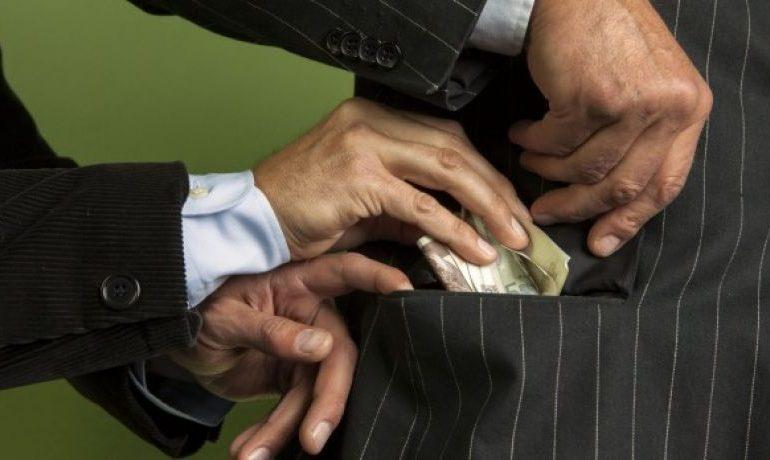 Funcionarios rojitos  denunciados ante ley estadounidense de prácticas de corrupción