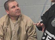 """""""El Chapo"""" Guzmán será sentenciado a cadena perpetua este miércoles"""