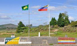 Régimen de Maduro reabre la frontera con Brasil y Aruba